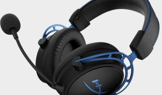 HyperX Cloud Alpha S is only $60 right now for Amazon Prime Day