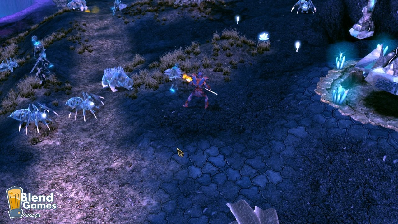Sacred 2: Ice And Blood Add-On Not For North Americans, Mexicans Or Canadians #8824