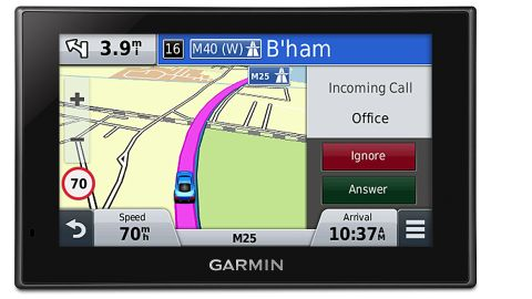 Garmin NuviCam LMT-D review