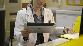 New doctor friendly HP tablet leaked by HP