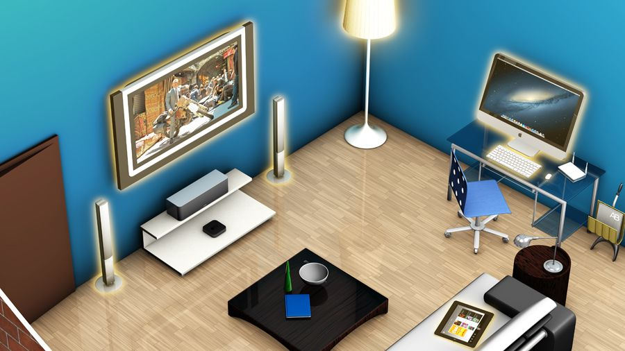 How to control your home with your iPhone or iPad