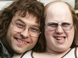 Little Britain pair team up with Will Ferrell to launch comedy site