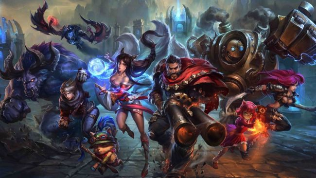 Riot has a new method for identifying overpowered League of Legends champions
