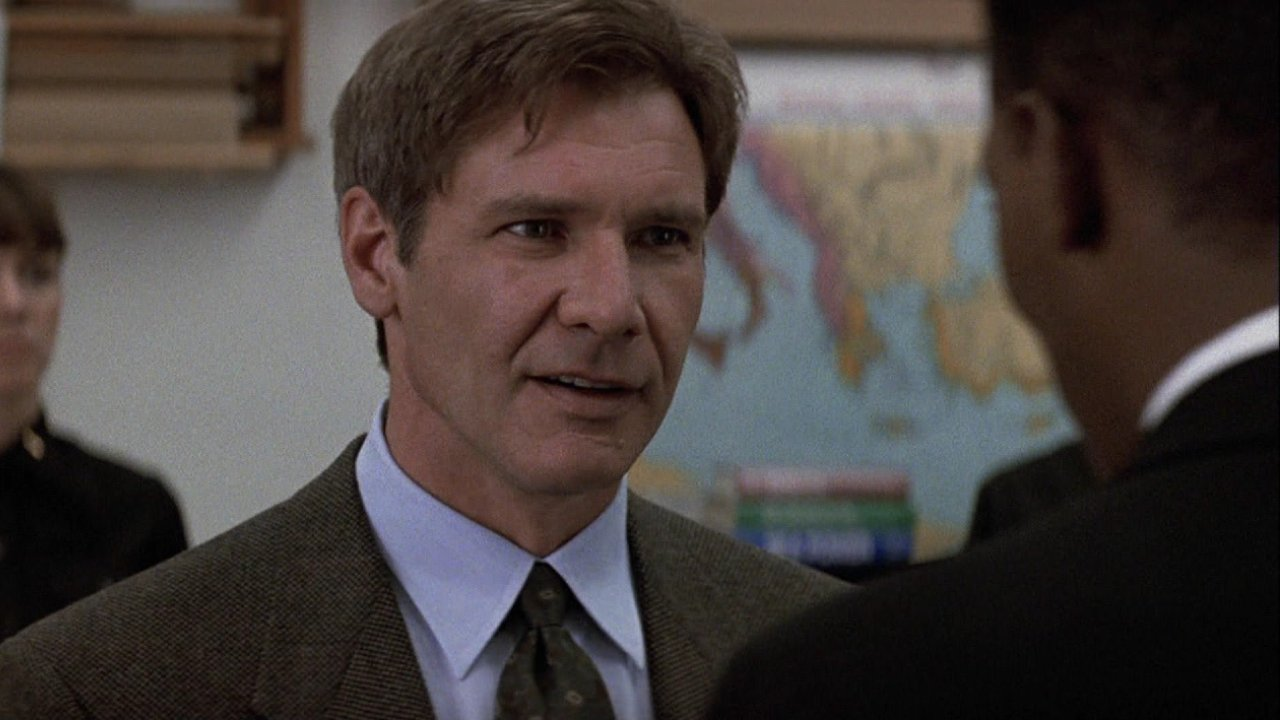 Patriot Games Vs. Clear And Present Danger: Which Harrison Ford Jack Ryan Movie Is Better?