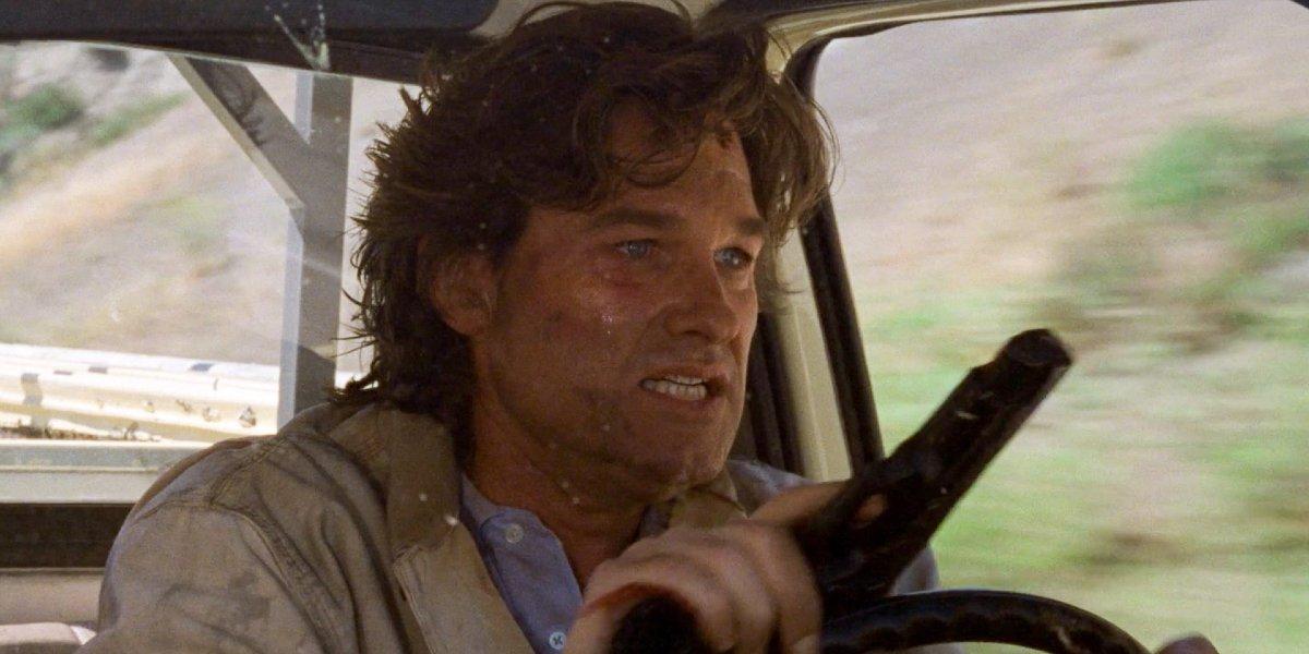 Kurt Russell in Breakdown