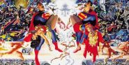 What Is DC's Multiverse: 7 Things To Know From The Comics