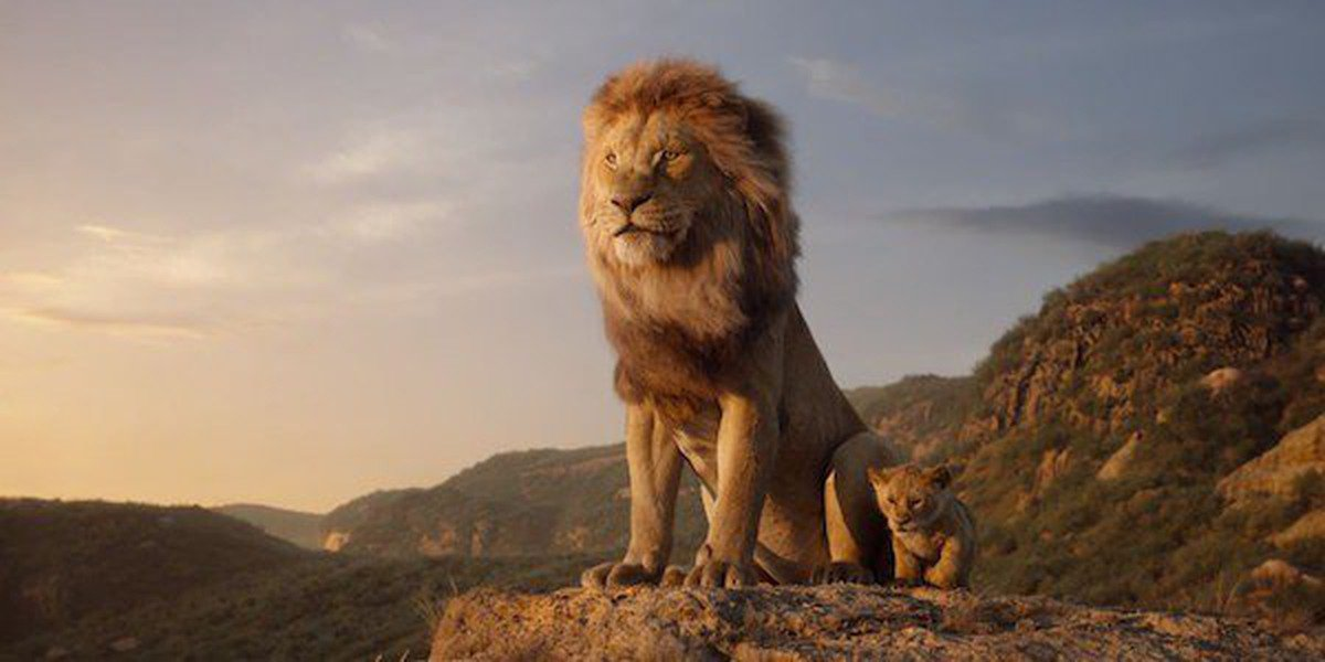 Disney's The Lion King Is Getting A Follow-Up, And The Director Is An A+ Choice