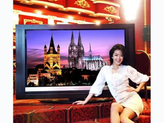 LG's high-end plasma TVs sport classic look | TechRadar