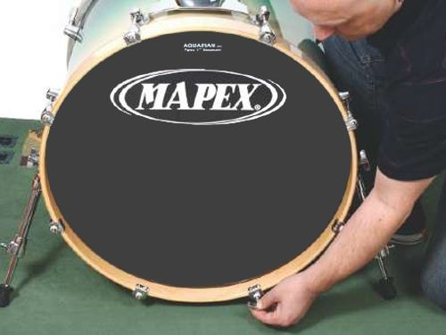 Drum Heads And Tuning : 17 seriously useful drum tuning tips musicradar ~ Hamham.info Haus und Dekorationen