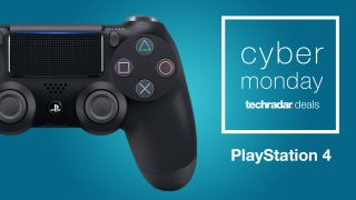Cyber Monday PS4 deals