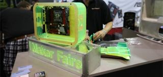 Maker Faire and NVIDIA