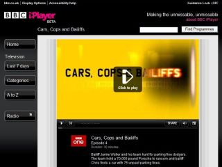 iPlayer popular service and technically licence free