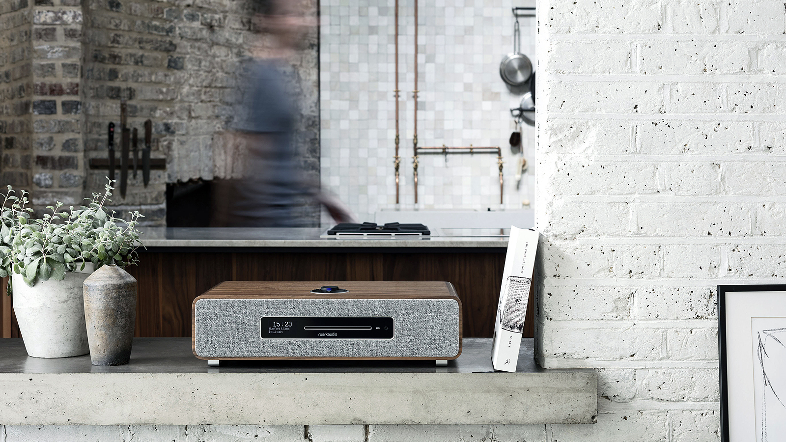 Ruark R5 review: the mini system for the 21st century and a real Naim Mu-so rival | T3