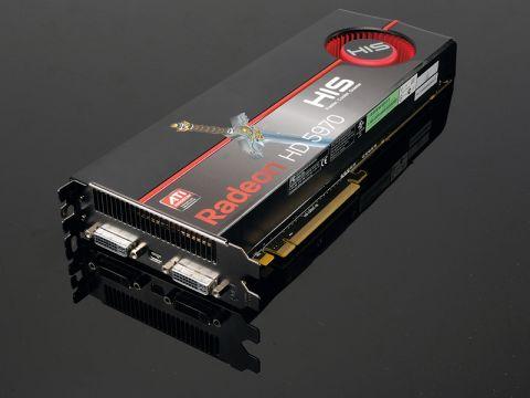 HIS Radeon HD 5970