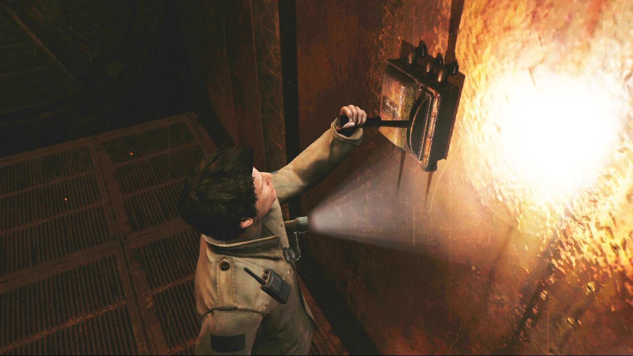 Silent Hill Homecoming Review Gamesradar