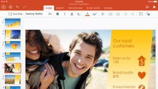 Microsoft releases new iPhone and iPad Office apps, Android incoming