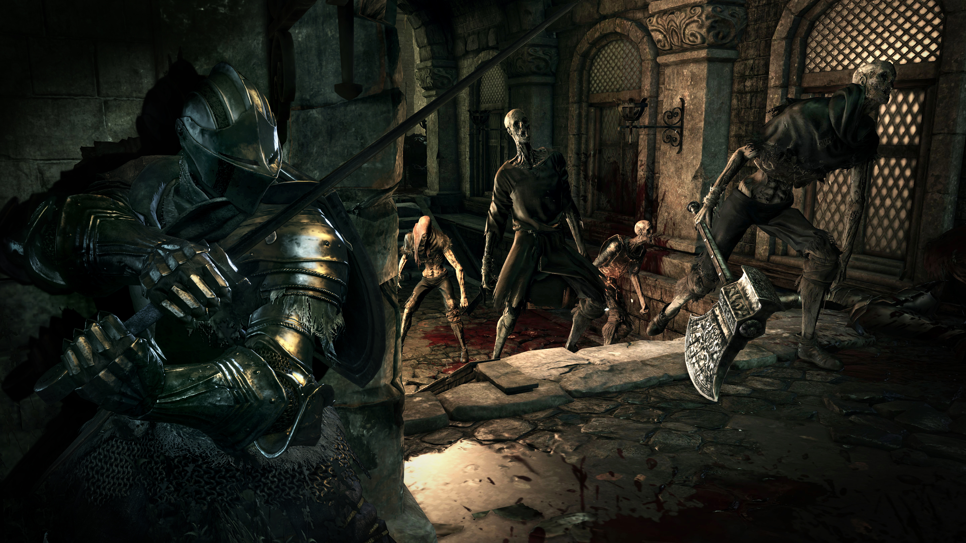 9 essential Dark Souls 3 tips to know before you play | GamesRadar+