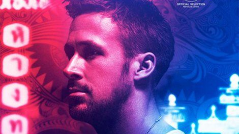 Ryan Gosling stars in gorgeous new poster for Only God Forgives