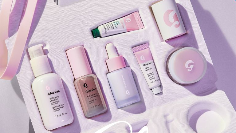 Glossier Holiday Collection