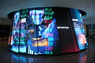 Amazing AV Makes NetApp the Envy of Silicon Valley