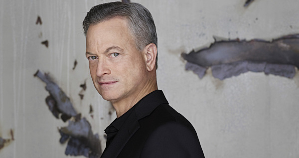 Gary Sinise in Criminal Minds: Beyond Borders