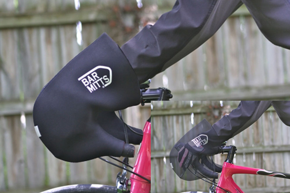 Numb feet and hands when cycling: how to combat the cold - Cycling