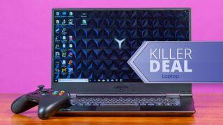 Lenovo Legion Y740 gets huge price cut