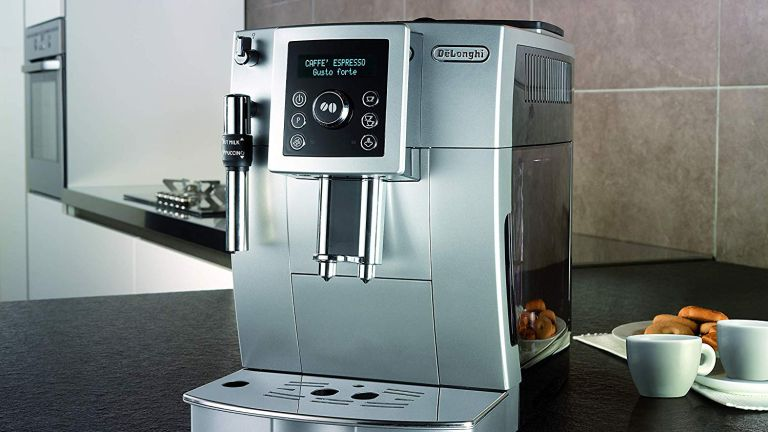 DELONGHI ECAM23.420 Bean to Cup Coffee Machine