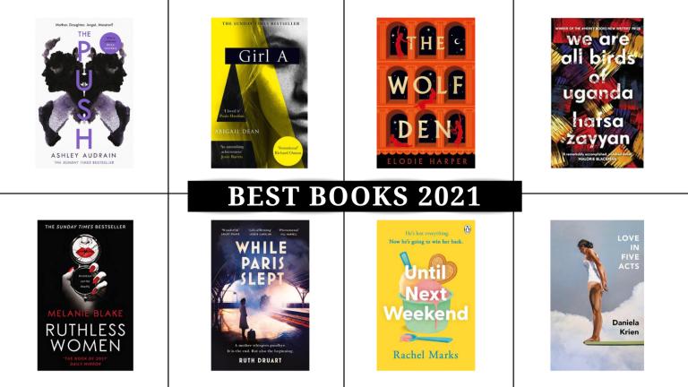 best books of 2021 round up