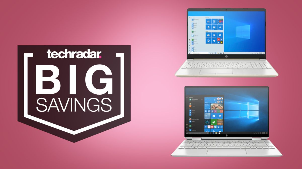 Laptop Deals Hp S Black Friday Flash Sale Has Great Value Machines Plus A 200 Off Hp Spectre News Chant Usa