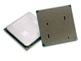 New chipset built to take advantage of AMD II processors