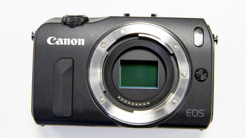 07e89a364 Canon EOS M review | TechRadar