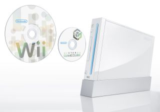 Wii 2 in 3D Chance would be a fine thing