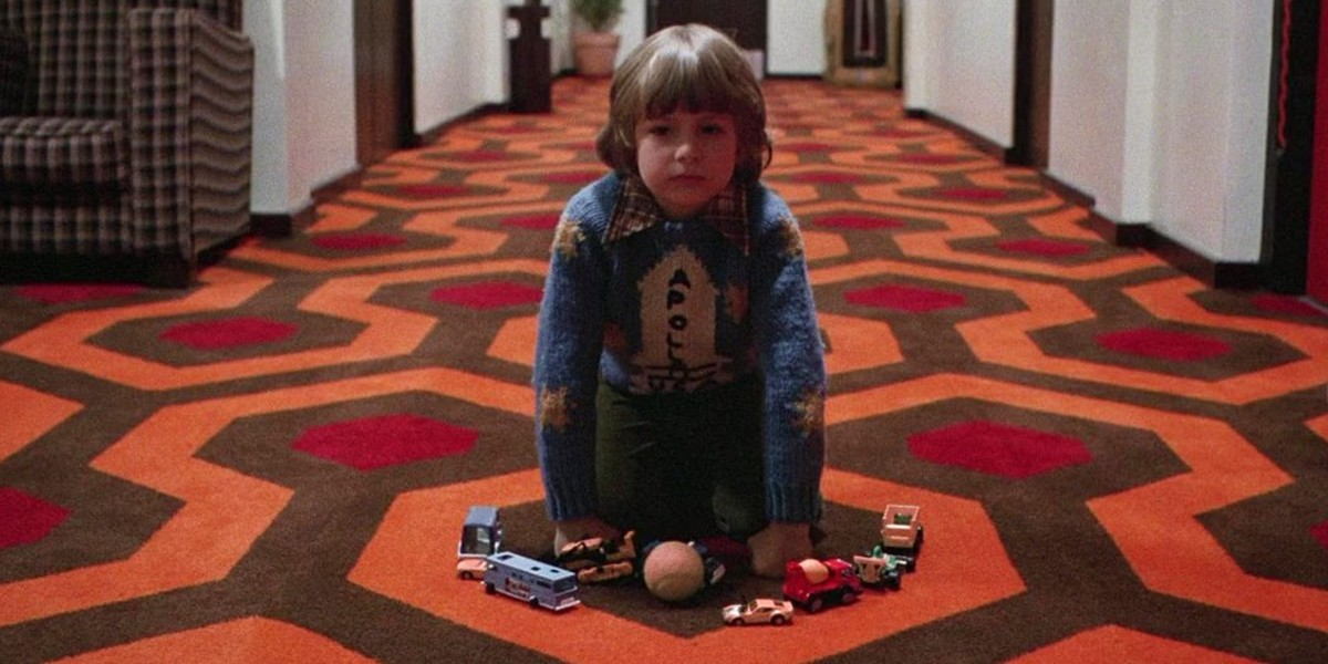 Stephen King's Hatred For Stanley Kubrick's The Shining, Explained