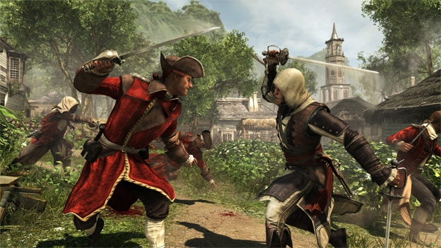 Assassin's Creed 4 Black Flag review | T3