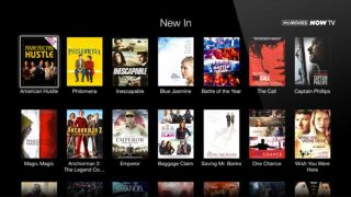 Now TV s Sky Movies and entertainment passes arrive for Apple TV