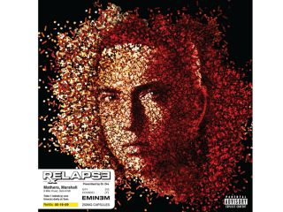 Eminem s Relapse don t operate heavy machinery while listening to this one