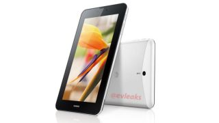 Huawei MediaPad 7 Vogue leaked as Nexus 7 contender