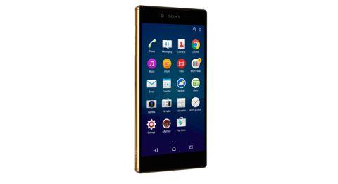 Sony Xperia Z5 Premium review | What Hi-Fi?