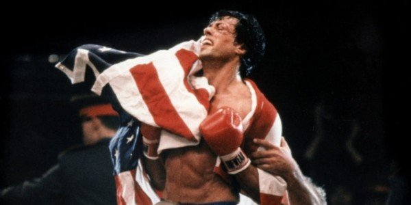 Sylvester Stallone - Rocky IV