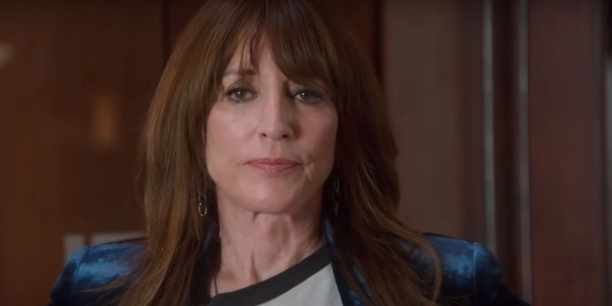 Rebel Cast: Where You've Seen The Actors Before, Including Katey Sagal