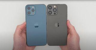 iPhone 13 Pro Max dummy unit