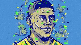 Ronaldo redemption 2002 World Cup