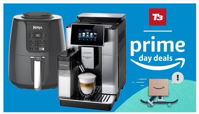 Best Amazon Prime Day home and kitchen deals