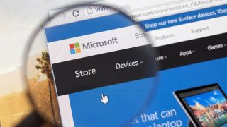 Microsoft's woes continue