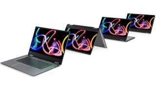 New Lenovo Yoga 720 Could Make For A Strong Versatile Gaming Laptop Techradar
