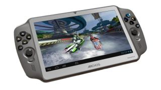 Archos GamePad handheld Android console now on sale in UK