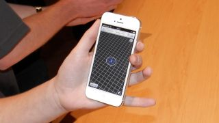 Apple 'completely blown away' by iPhone 5 demand
