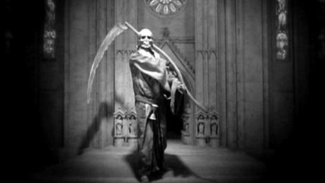 The 20 Best Grim Reapers   GamesRadar+