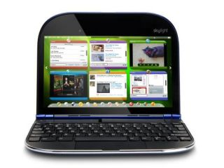 Lenovo's Skylight - take the first half of smartphone, the second half of netbook - what have you got?